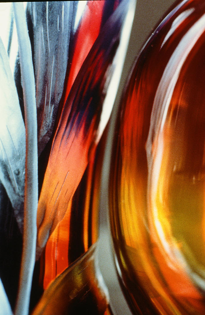 Abstract  in Glass 6