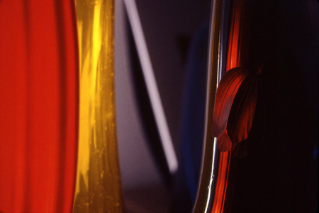 Abstract  in Glass 5