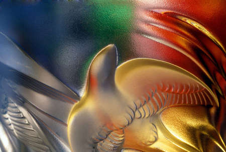 Golden Bird Rising 