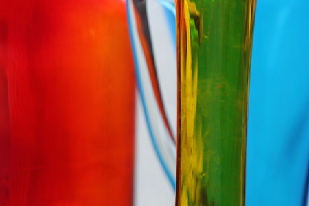 Abstract in Glass 3
